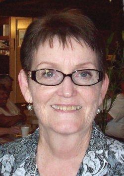 Linda Morris Croy