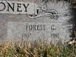 Forest G. Maroney