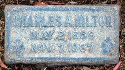 Charles A. Hilton