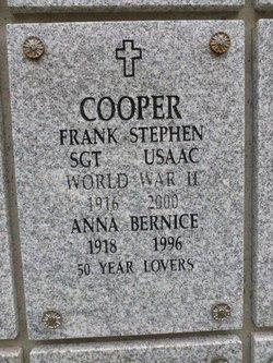 Anna Bernice Cooper