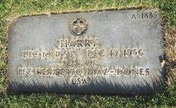 Harry Díaz