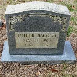 Luther Baggett