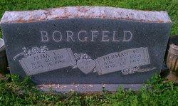 Herman Christian Borgfeld