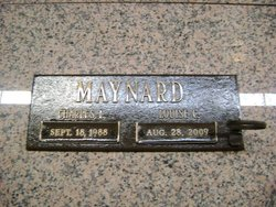 Charles Louis Maynard