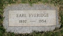 Earl Everidge