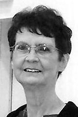 Shirley Ann <I>Royse</I> Burnes