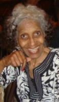 Dr Gloria D <I>Campbell</I> Beal