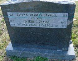 Evelyn C. <I>Chasse</I> Carroll