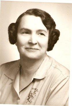 Bernice Martha <I>Skinner</I> Hughes