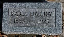 Mabel I. <I>Libby</I> Lovejoy