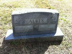 Lee Alvis