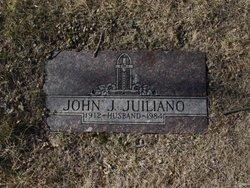 John J. Juiliano