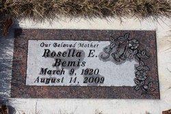 Rosella E Bemis