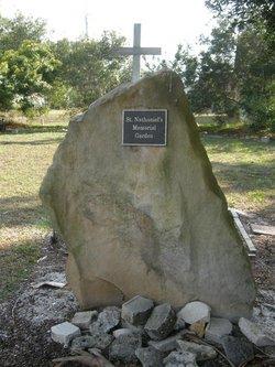 Saint Nathaniel's Episcopal Church Memorial Garden