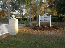 Englewood United Methodist Church Garden of Memori