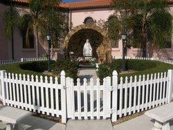 San Pedro Catholic Church Memorial Garden