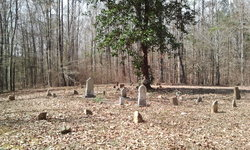 Gallow Springs Cemetery