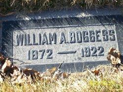 William Andrew Boggess