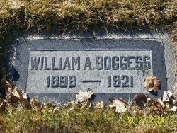 PFC William Albert Boggess