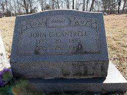 John Calvin Cantrell