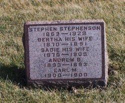 Stephen Stephenson