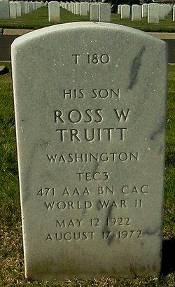 Ross Warren Truitt