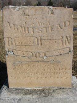 Sarah Jane Armitstead