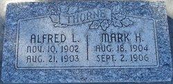 Mark Hanna Thorne