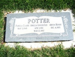 Louise Lee Potter