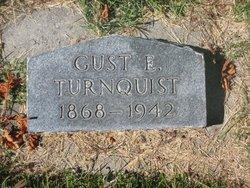 Gust E Turnquist