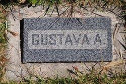 """Augusta """"Gustava"""" <I>Anderson</I> Bjork"""