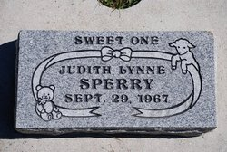 Judith Lynne Sperry