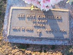 Lee Roy Kincheloe