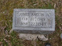 Jones Anglin, Jr
