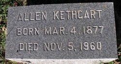 Allen Logan Kethcart