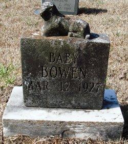 Inf. Bowen