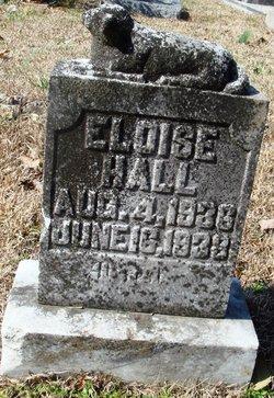 Eloise Hall