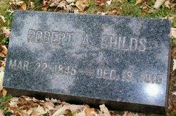 Robert Andrew Childs