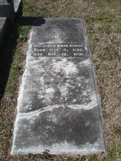 James Aiken Dumas