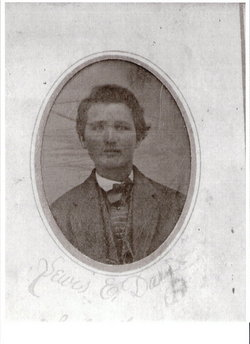 Lewis Edward Day