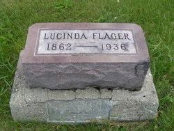 Lucinda <I>Wise</I> Flager
