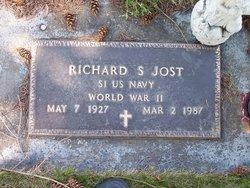 Richard Stanley Jost