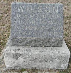 John William Wilson