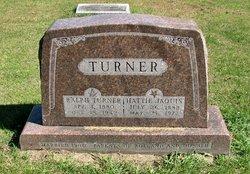 Ralph James Turner
