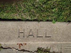 William Merritt Hall