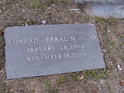 Edward Terral Morgan