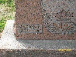 Marion Franklin Autery