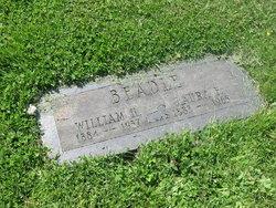 William Hunter Beadle