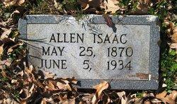 Allen Isaac