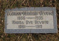 Florian Bernard Devoto